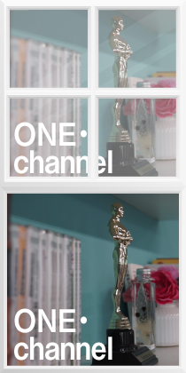 ONE・channel
